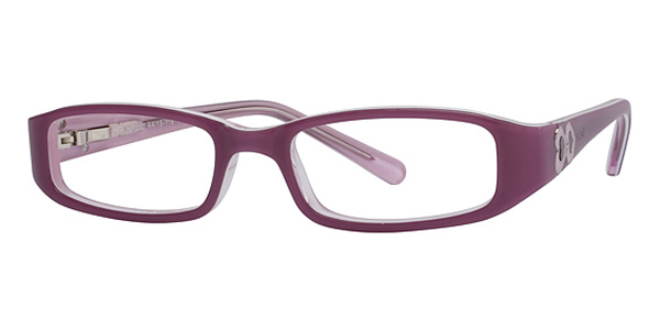 View Actual Image Size for: Float-Milan FLT-KP 222 Eyeglasses, Frames