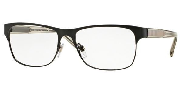 Burberry Designer Glasses Frames : Burberry Eyeglasses - BE1278, BE1282, BE1289, BE1297 ...